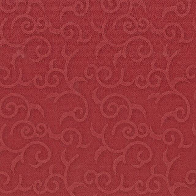 250 Servietten  ROYAL Collection  1/4-Falz 40 cm x 40 cm bordeaux  Casali
